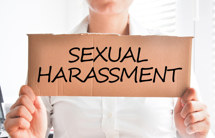 A Quick Fix for Sexual Harassment Cases