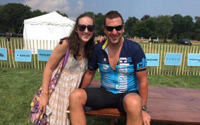 Carey & Associates, P.C. 100 Mile Cancer Survivor Benefit Bike Ride 2019