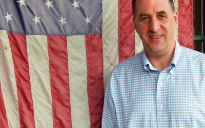Mark Carey Interview With Fairfield County Business Journal