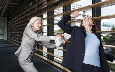 Employer Tactics Revealed: How Employers Use Age to Terminate Employees