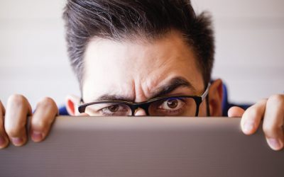 Your Employer Is Watching You Right Now!